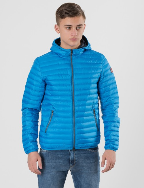 Om Colmar barneklær - BOY DOWN JACKET