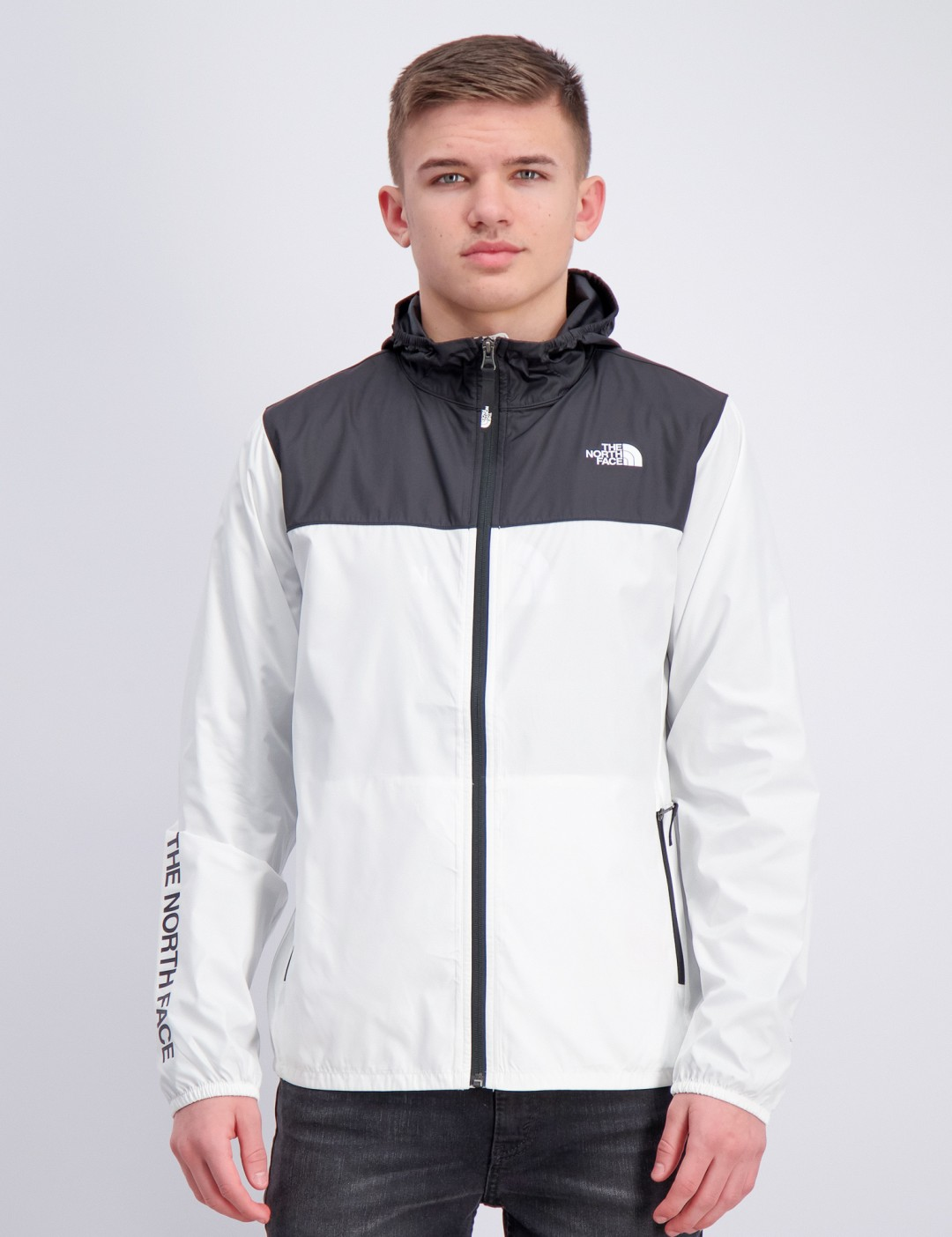 The North Face REACTOR WIND JACKET