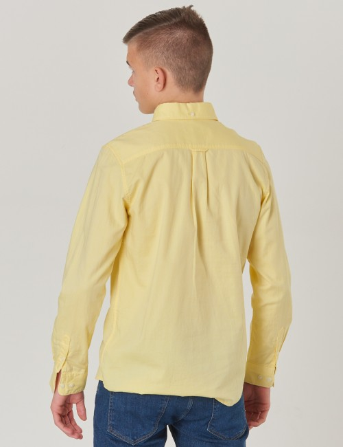Gant - D1. ARCHIVE OXFORD B.D SHIRT