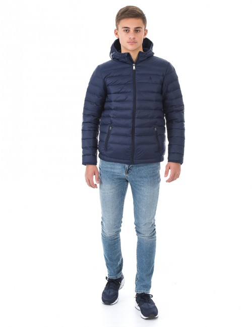 Om Ralph Lauren barneklær - PACKABLE JKT