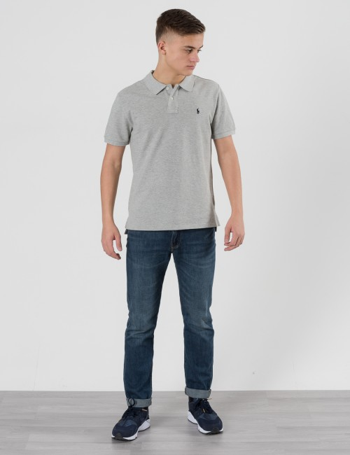Om Ralph Lauren barneklær - CUSTOM FIT POLO