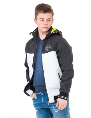 MAVERICK JR JACKET