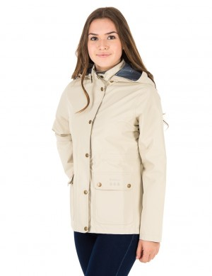 Barbour Cirrus Jacket