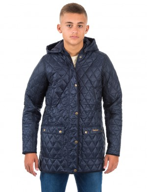 BARBOUR COMBE QUILT