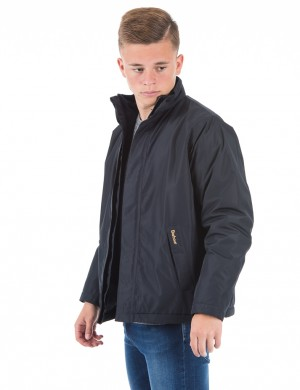 BARBOUR CALDBECK JACK