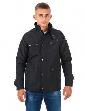 B INTL TYNE JACKET