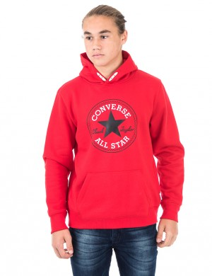 Core CTP Pullover Hoodie