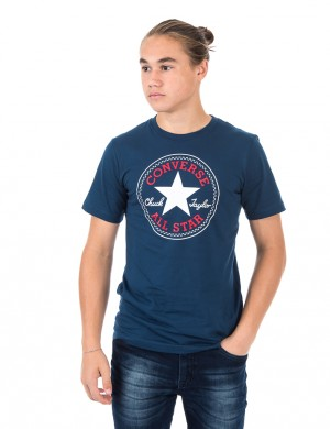 Chuck Patch Tee