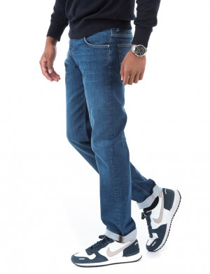 BOYS GANT DENIM JEAN