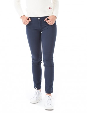 O. GIRL REGULAR GANT TWILL JEAN