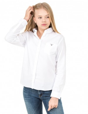 O. OXFORD SHIRT BD POCKET