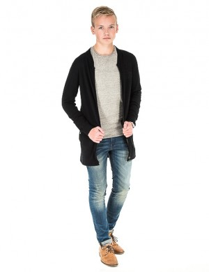 BOYS SWEAT CARDIGAN
