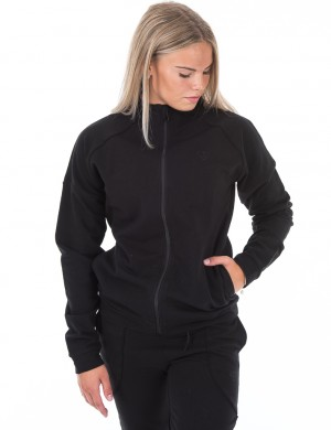 BEVERLY ZIP JACKET