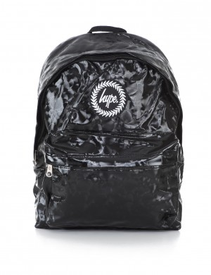 Backpack - BUBBLE COAL