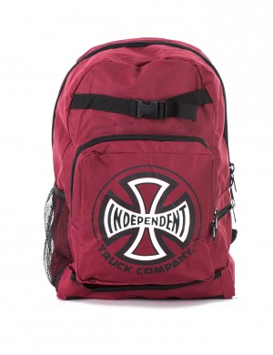 Truck Co. Backpack
