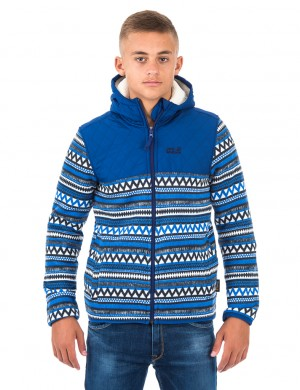 K NAVAJO MOUNTAIN FLEECE
