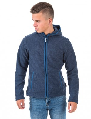 K PEELEE WIND FLEECE