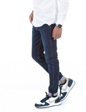 Classic Skinny Fit Jeans