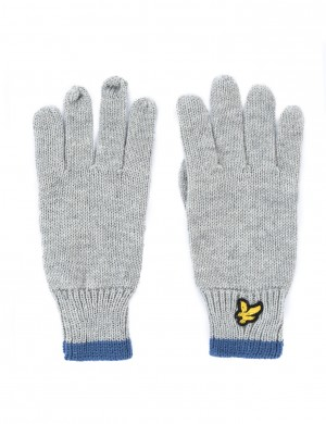 Plain Rib Gloves