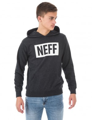 YOUTH NEW WORLD HOODIE