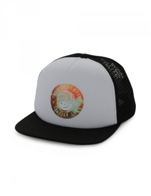 YOUTH TRUCKER CAP