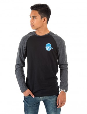 YOUTH KENNI RAGS RAGLAN