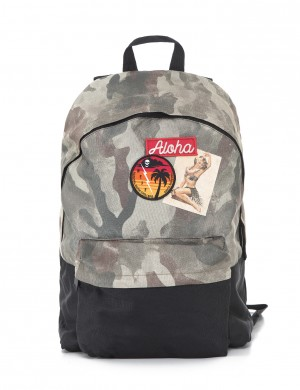 Professor backpack