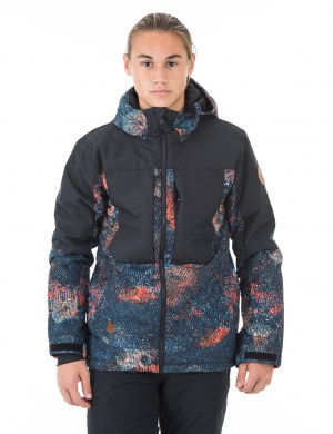 TR AMBITION JACKET