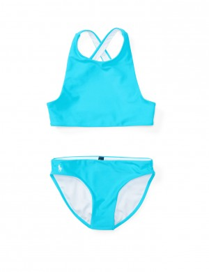 SOLID 2 PC-SWIMWEAR-2 PC SWIM