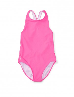SOLID 1 PC-SWIMWEAR-1 PC SWIM