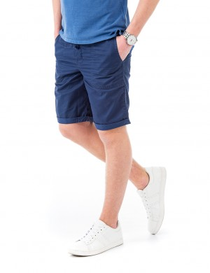 ROLLED SHORTS