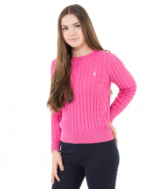 CLASSIC CN-TOPS-SWEATER