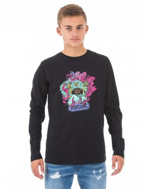 THE MONSTER LS TEE