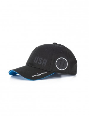 JR NTERNATIONAL CAP