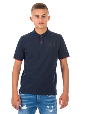 JR INTERNATIONAL POLO