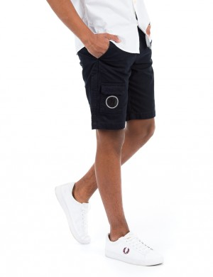 JR INTERNATIONAL SHORTS