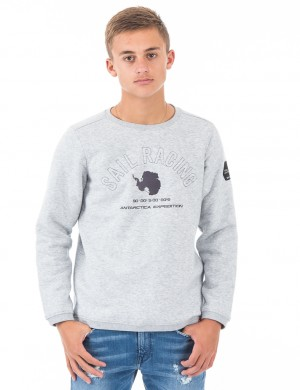 JR ANTARTICA SWEATER