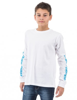 Party Dot L/S T-shirt