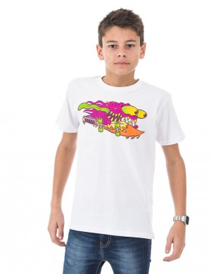 Slasher Colour T-shirt