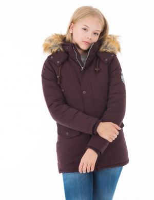 Tignes JR Jacket