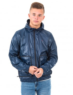 THKB PACKABLE SPORTY HD JACKET