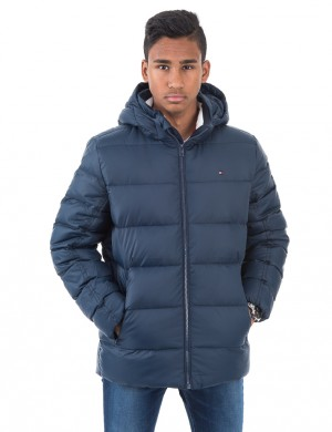 AME THKB BASIC DOWN JACKET