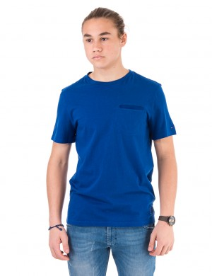 AME GMD POCKET CN TEE S/S