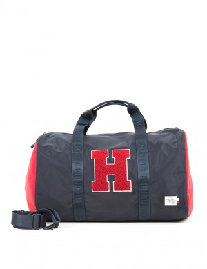 TOMMY DUFFLE H