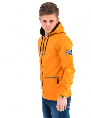 YOUNGSTER ZIP HOOD