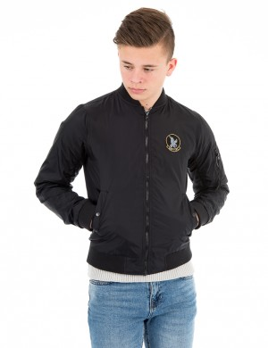WAY INK LINKIN BOMBER