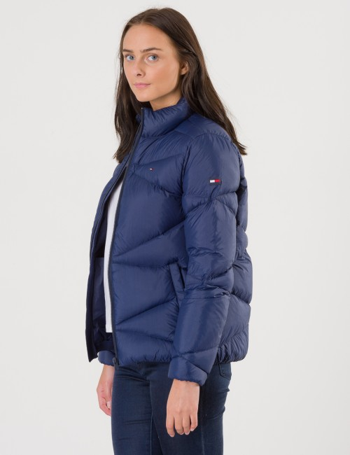 Tommy Hilfiger - PACKABLE LIGHT DOWN JACKET