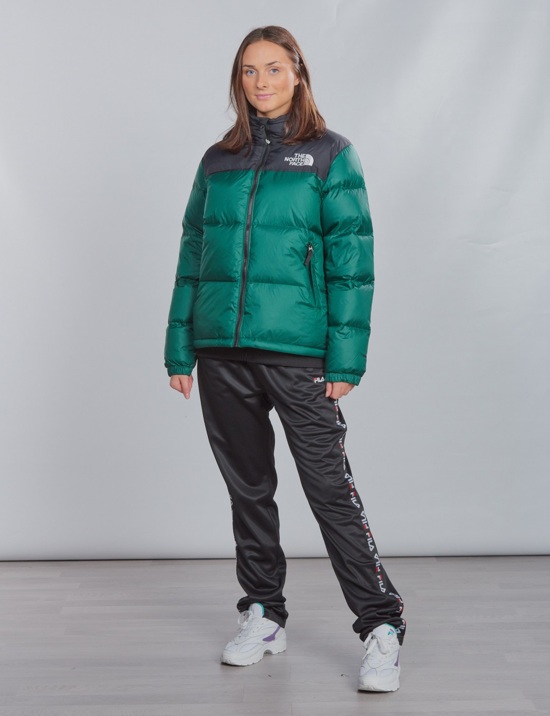 The North Face The North Face Retro Nuptse Jacket | Grailed